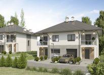 Nowe domy na sprzedaż w Warszawie poszukiwane